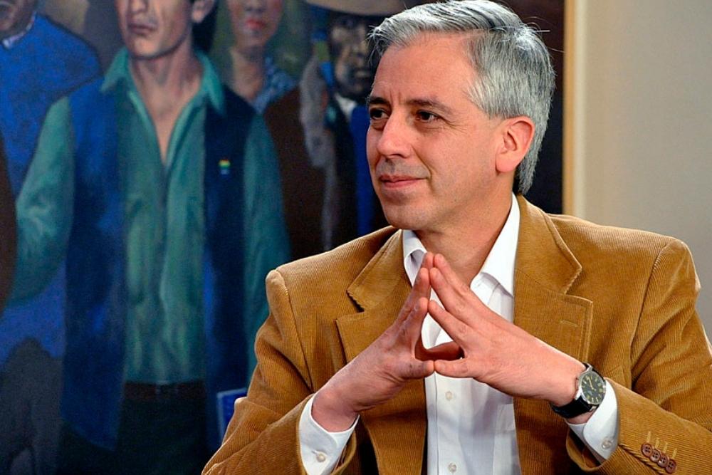Vargas Llosa y el liberalismo putrefacto