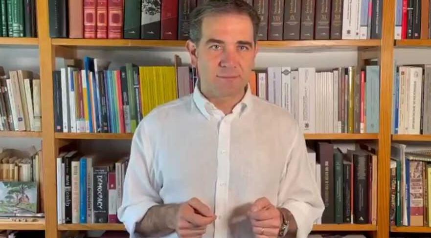 México, referencia mundial para organizar elecciones: INE