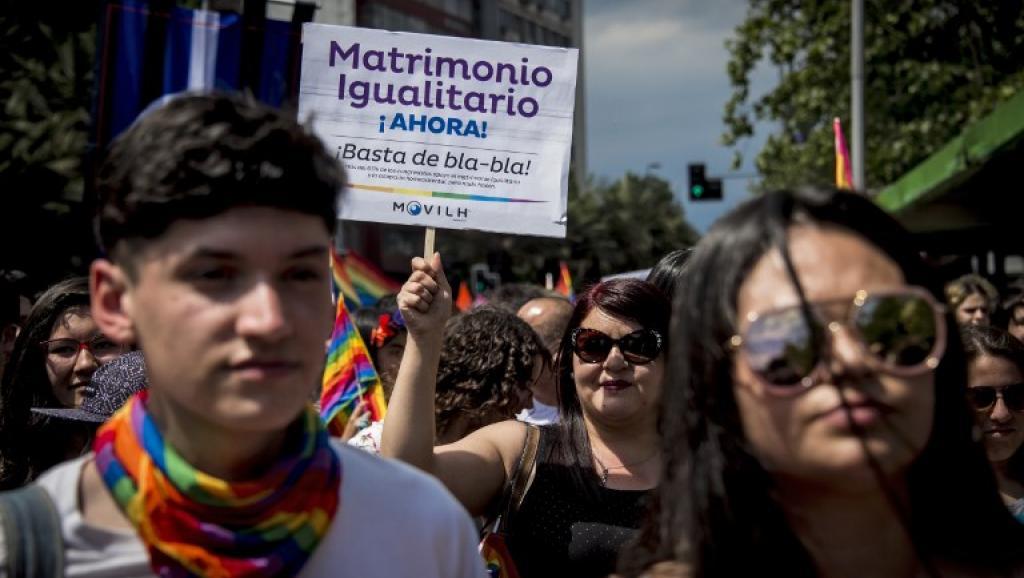 Senador Latorre (RD) retira indicaciones al proyecto de Ley de Matrimonio Igualitario generadas desde organizaciones LGBT