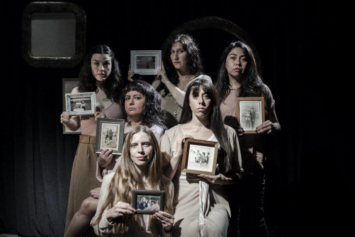 Obra de teatro documental indaga en crítico periodo posterior al parto