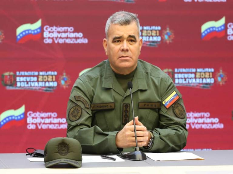 Le Venezuela annonce le sauvetage de 8 soldats qui avaient été enlevés par des groupes armés colombiens