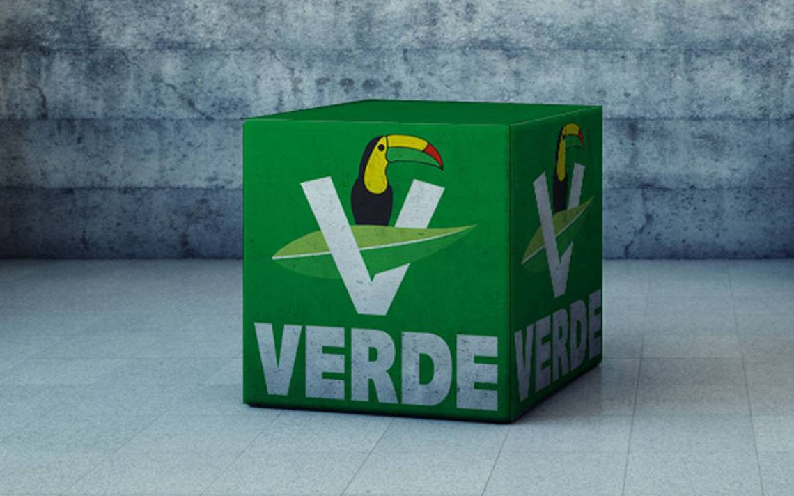 Partido Verde perdería registro por violar reglas de veda electoral