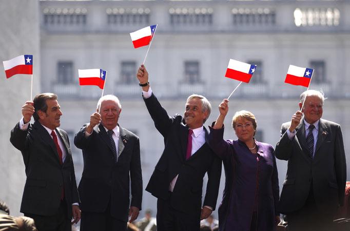 ¿Requiere Chile modificar su régimen presidencial?