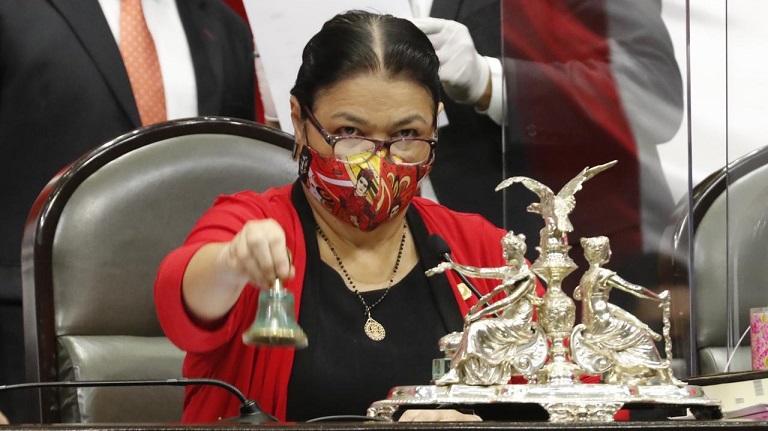 El PRI no será «Judas», aclara al presidente de México