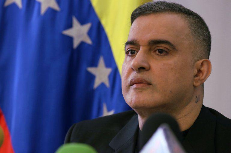 Venezuela pide a CPI fijar posición sobre datos brindados en causa de violación de DD. HH.