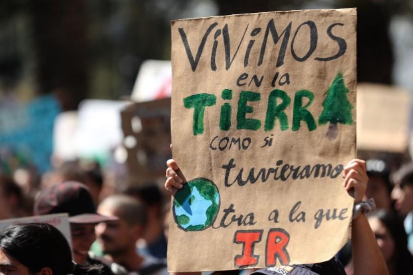 Histórico: 32 constituyentes independientes emanan carta por la protección del medio ambiente y en pos de su desprivatización