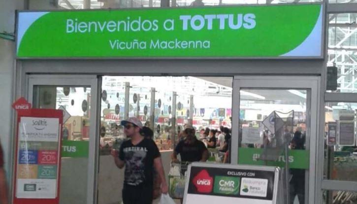 Tras publicación de El Ciudadano, Tottus asegura que marginó a guardia que agredió a cliente con discapacidad