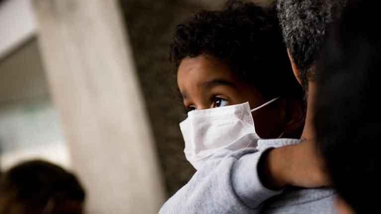 La OIT estima que la pandemia empujará a nueve millones de niños al trabajo infantil