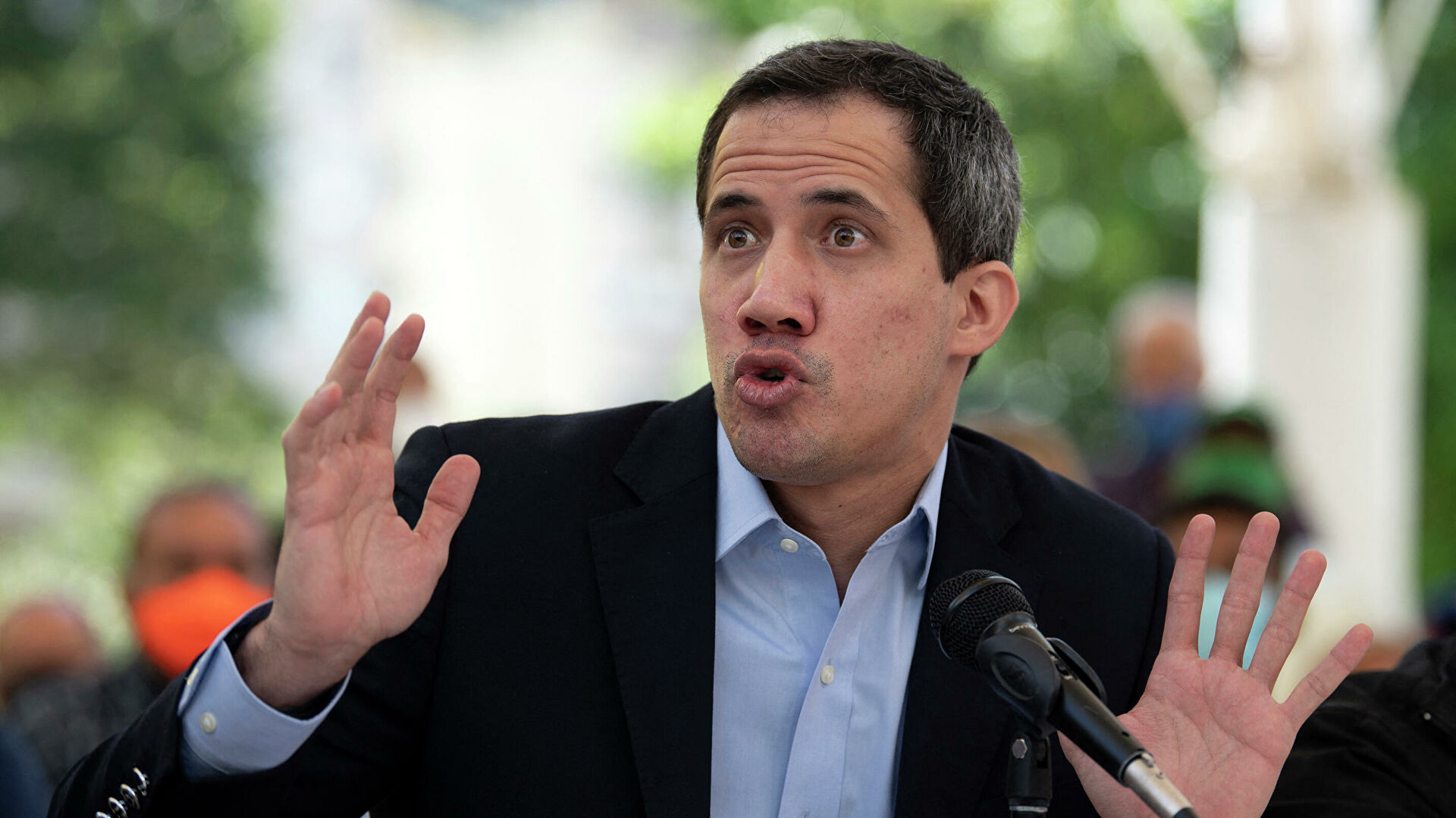 """Usaid desconoce destino de 507 millones de dólares que entregó para """"ayuda humanitaria"""" de Venezuela"""