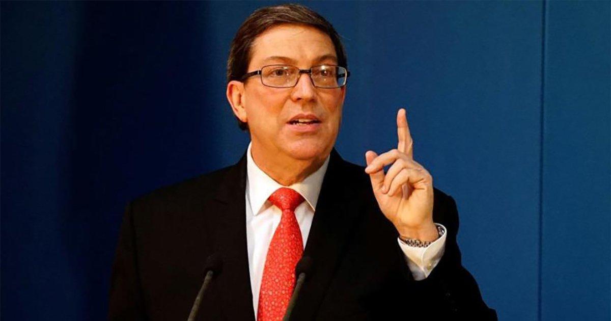 Cuba acusa a EE.UU. por ataque contra su embajada en Francia