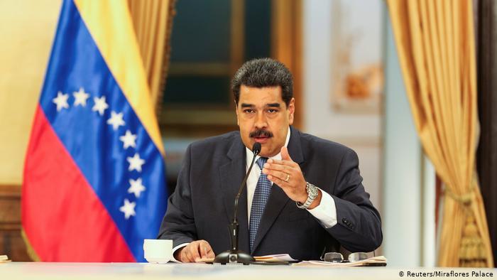 """Gobierno de Venezuela está preparado para el diálogo con la oposición en México: """"Estamos listos"""", aseveró Maduro"""