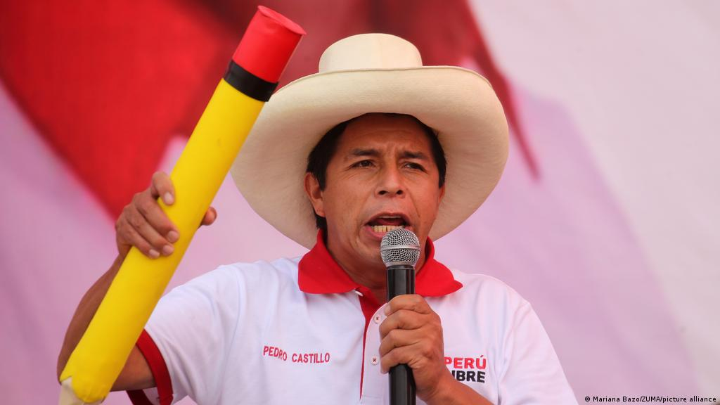 Peru: Pedro Castillo is the president, and now what?