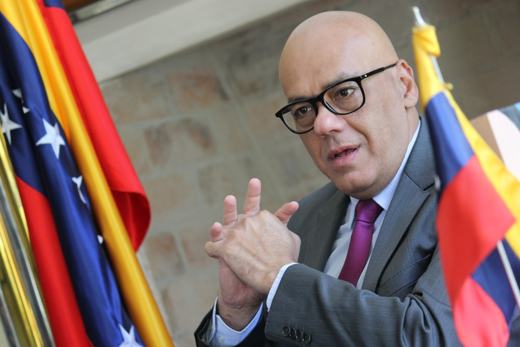 Presidente de la AN venezolana asevera que participación de oposición extremista en diálogo de México dependerá de lo que decida Gobierno de Biden