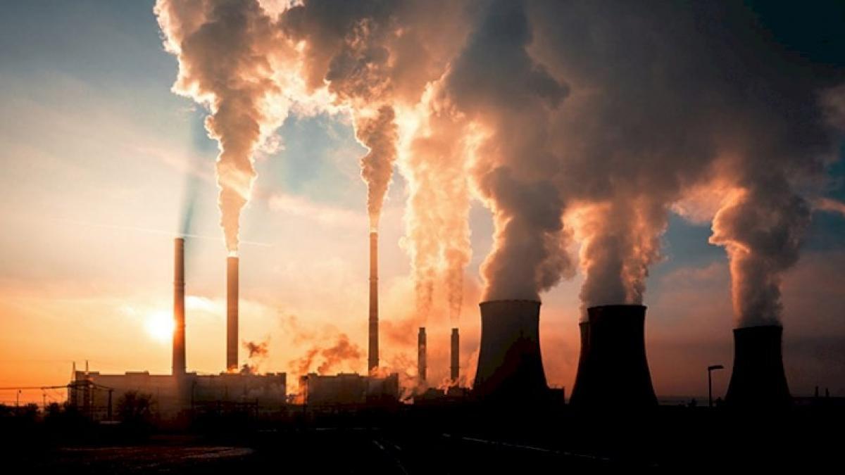 Se espera un nuevo récord mundial de emisiones de CO2 en 2023