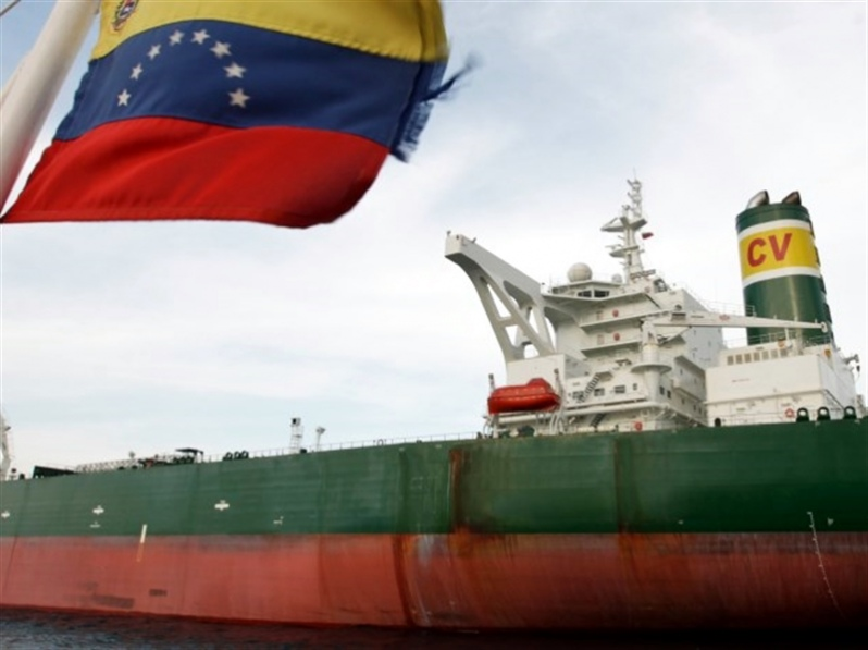 Se dispararon exportaciones de petróleo venezolano a China
