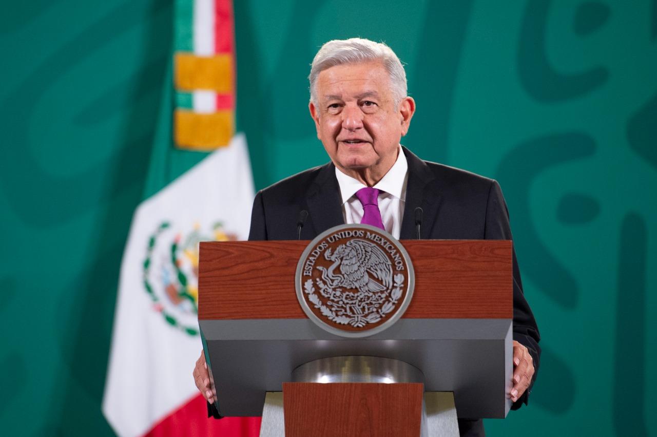 Andrés Manuel López Obrador renueva formato de las Mañaneras