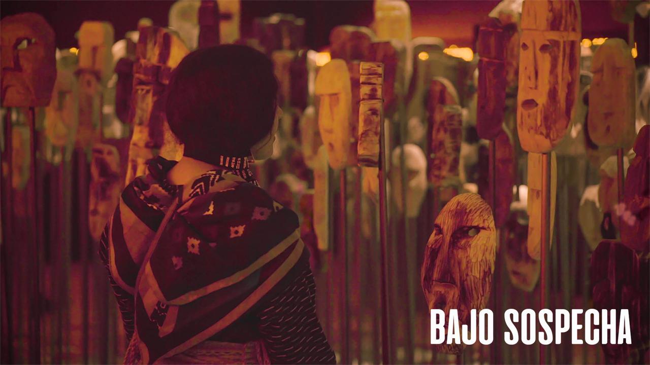 Documental narrado en mapuzugun fue seleccionado en el «Docs In Progress» del Festival de Cannes