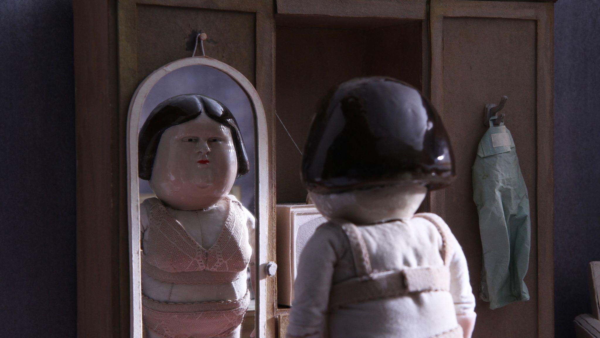 «Bestia», cortometraje animado sobre la agente de la DINA Ingrid Olderock, ganó el Festival Chilemonos 2021