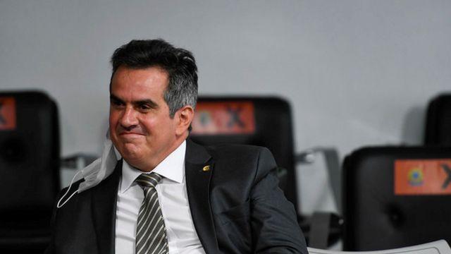 Bolsonaro nombra a Ciro Nogueira como nuevo ministro de la Presidencia