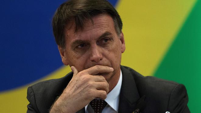 Policía de Brasil investiga a Bolsonaro por escándalo en compra de vacunas Covaxin