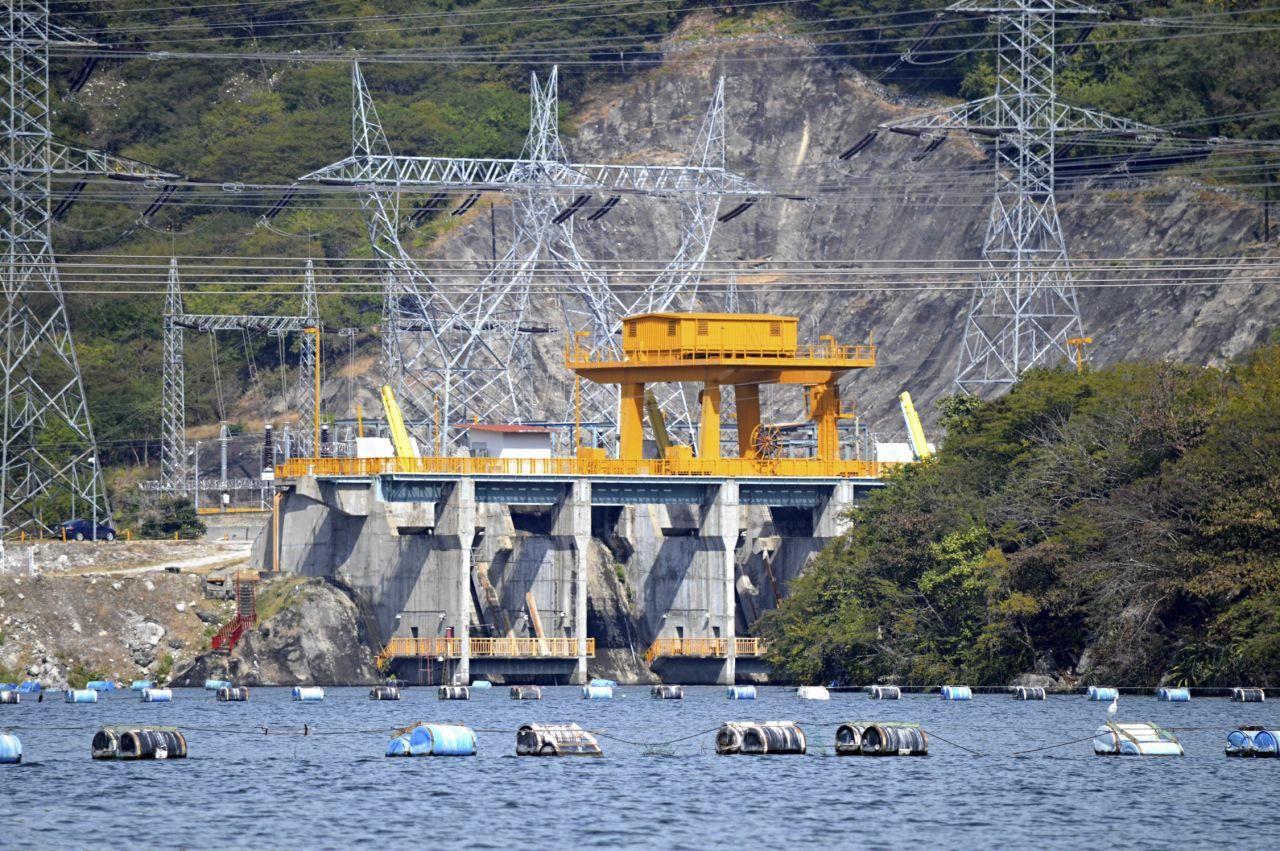 CFE modernizará las 14 hidroeléctricas que operan en México