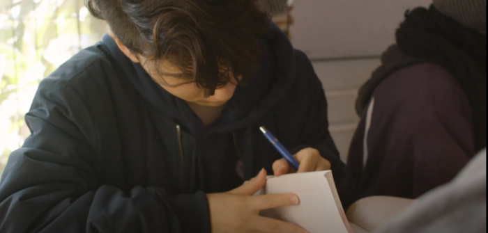 """""""Si Me Ves Existo"""": Documental sobre la primera escuela de infancia transgénero en Latinoamérica"""
