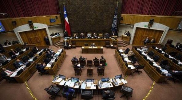 Comisión de Constitución del Senado pide información sobre casos e inicia estudio de indulto en el marco de detenciones durante el estallido social