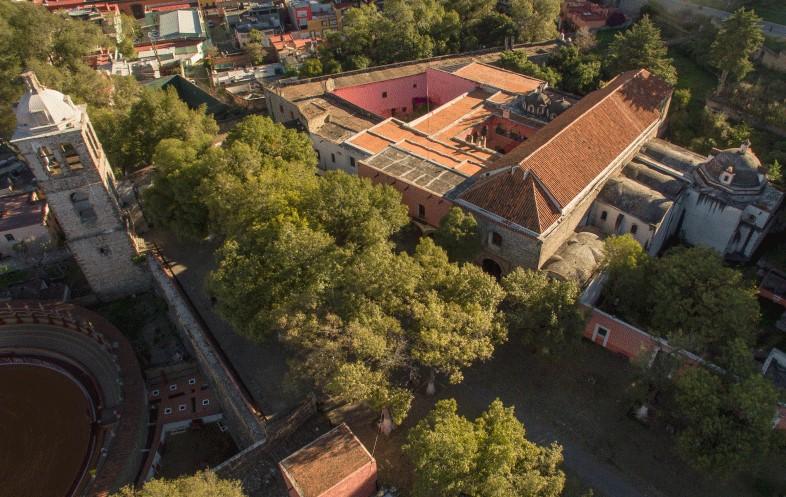 Convento de la Asunción en Tlaxcala amplía la presencia de México en la Lista de Patrimonio Mundial de la Unesco