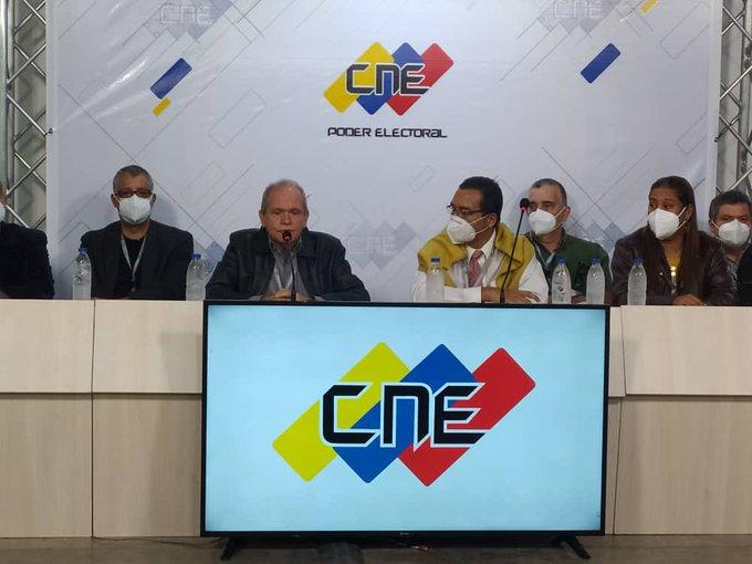 Auditores afirman que el «software» de votación venezolano es «bastante sólido»