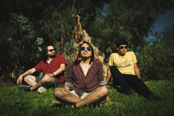 'Nomás debes cantar': Cancioneros del Aire lanza su primer álbum