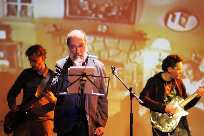 PM#4. Festival Poesía y Música abre convocatoria pública