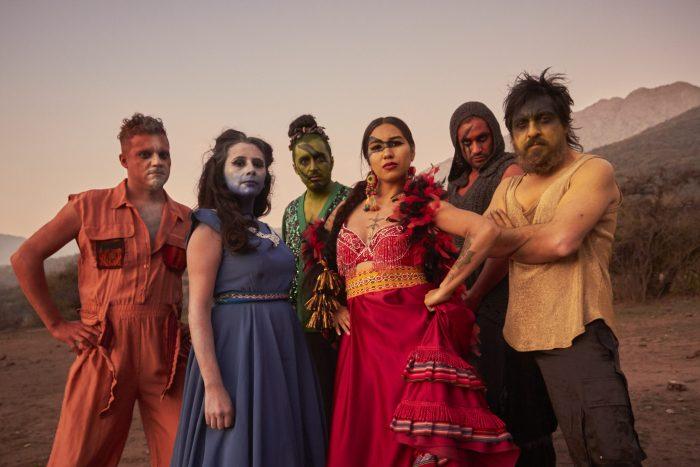 Golosa La Orquesta lanza canción con Nano Stern y reúne a tres talentos para su videoclip
