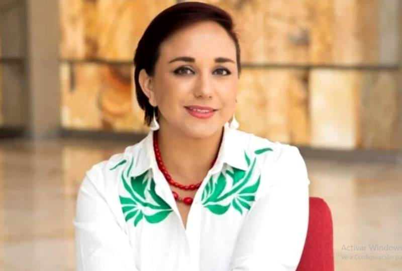 Gabriela Rivadeneira Instituto