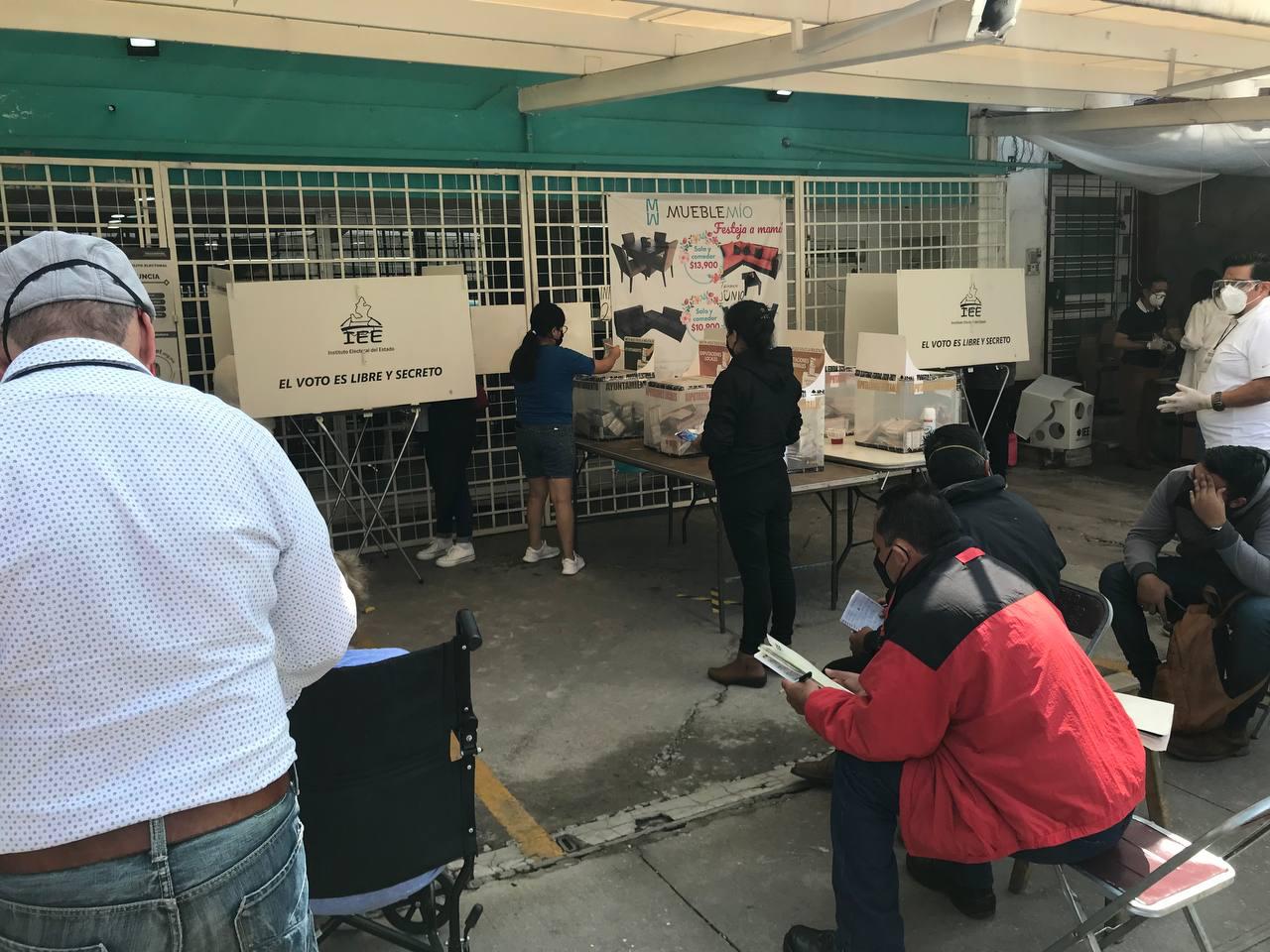 Por violencia, hay solicitudes de nulidad de elección en ocho municipios de Puebla