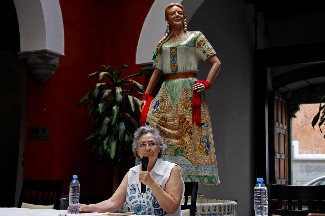 En suspenso candidatura de Guadalupe Grajales a la rectoría; no hay registro presencial