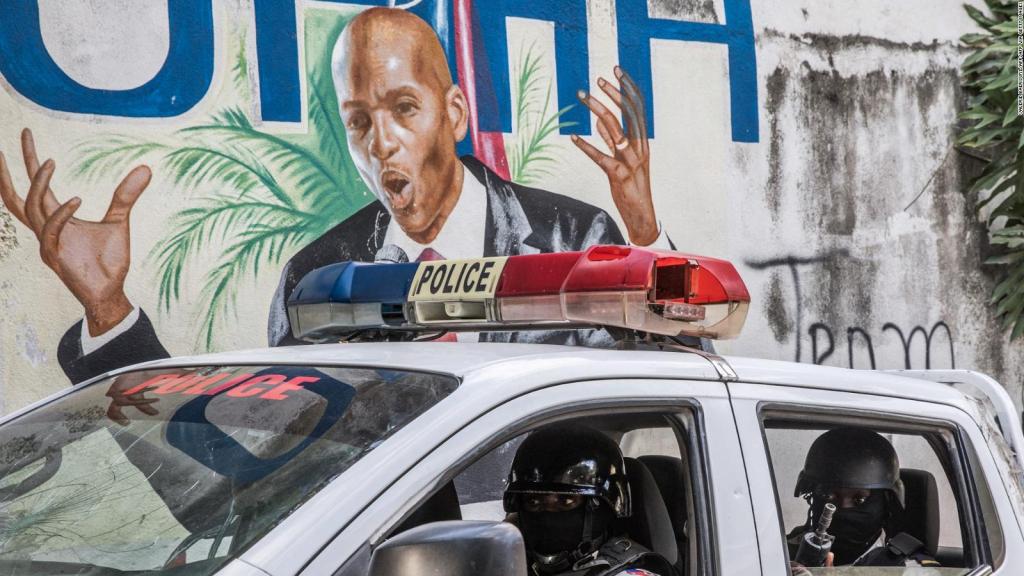 Amenazan de muerte a quienes investigan magnicidio en Haití