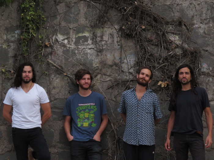 Circadial: La banda chilena lanza video animado que alerta sobre nuestra salud mental