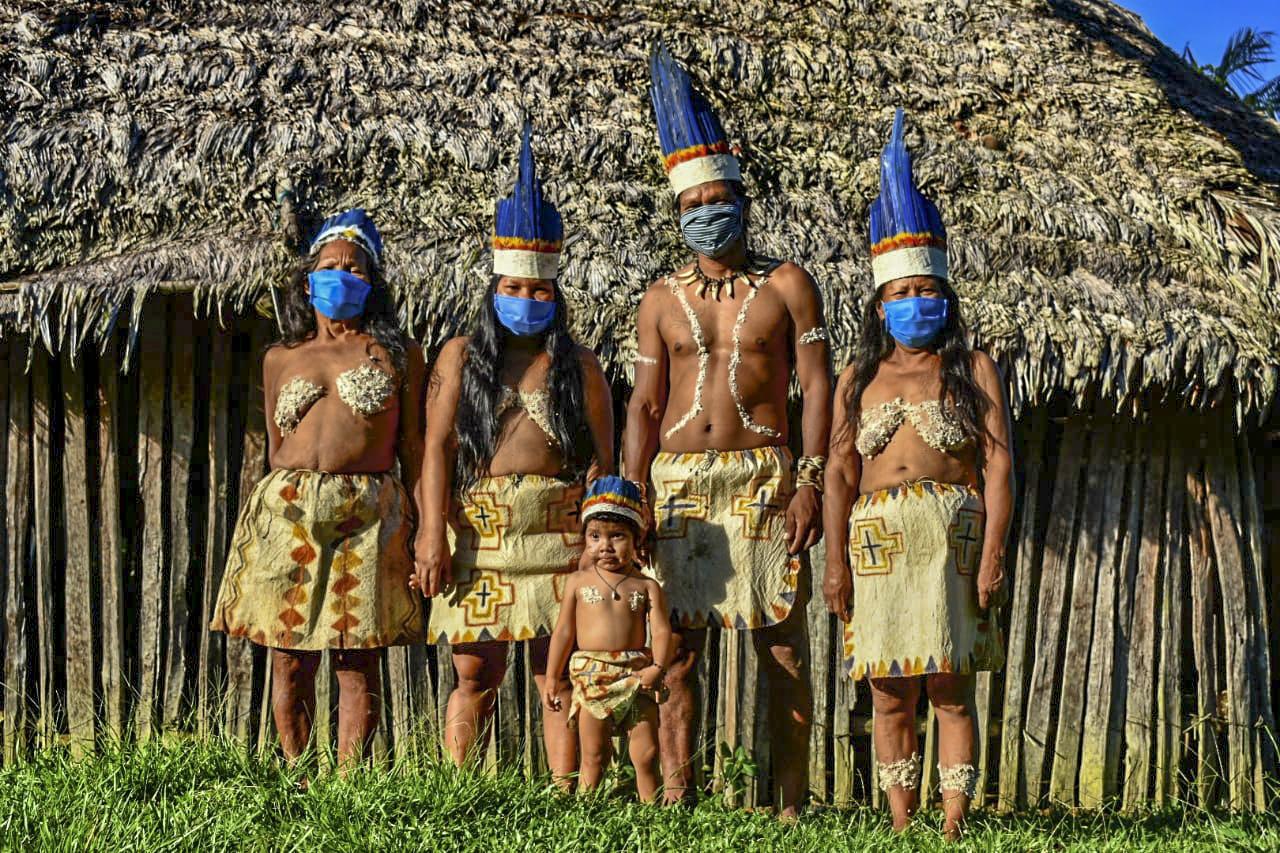 Deforestación, desplazamientos y crímenes: el impacto de la pandemia en la selva suramericana