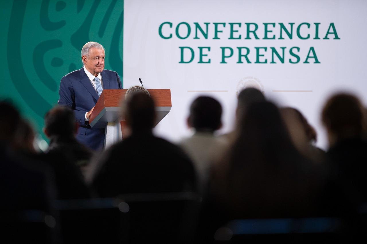 AMLO no se reunirá con gobernadores de Tamaulipas y Michoacán