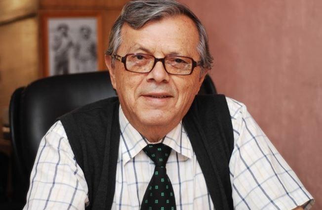 Julián Alcayaga sobre Ley de Royalty: Mineras privadas se llevaron de Chile desde 1990 hasta 2016 más de 700 mil millones de dólares y solo pagaron 33 mil millones de dólares en impuestos