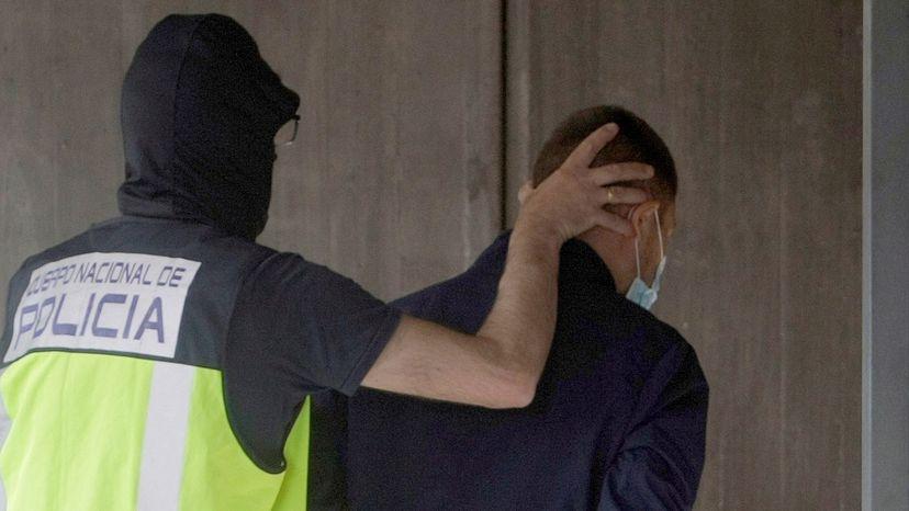 Juez decreta prisión provisional para presuntos responsables de homicidio de Samuel Luiz