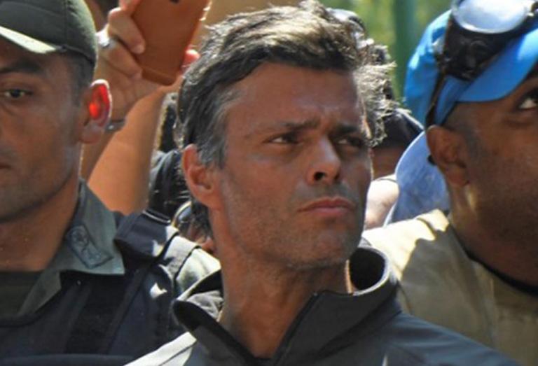 Venezuela solicitará a España la extradición de Leopoldo López