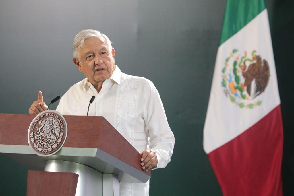 México apoyará a Cuba, si pueblo y gobierno antillano lo solicitan