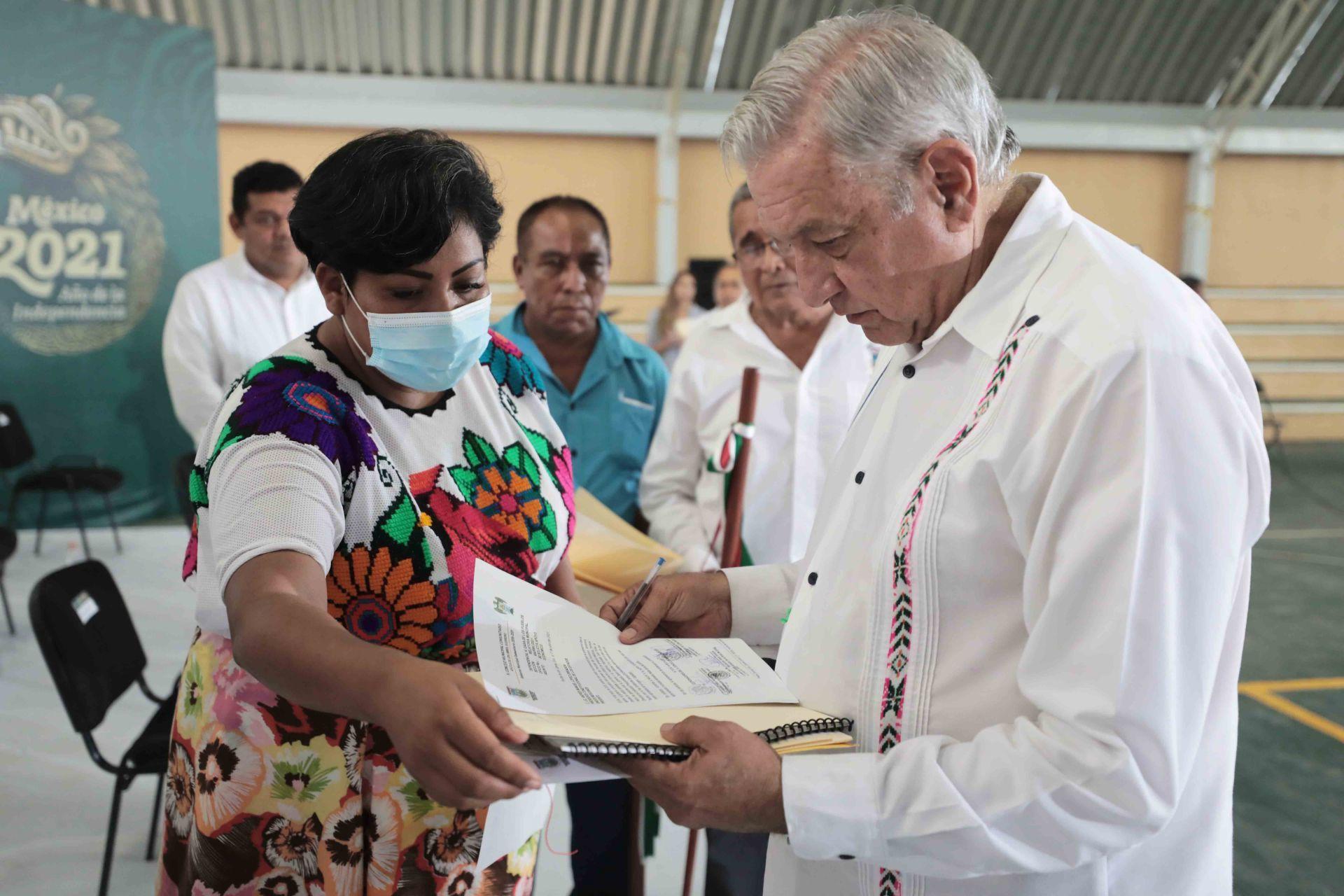 Guerrero, estado prioritario para AMLO por tener 'muchas carencias'