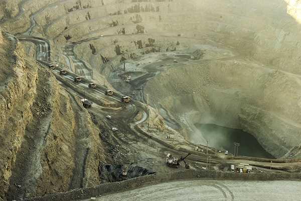 Superintendencia de Medio Ambiente formula seis cargos contra Minera Candelaria por incumplimientos ambientales