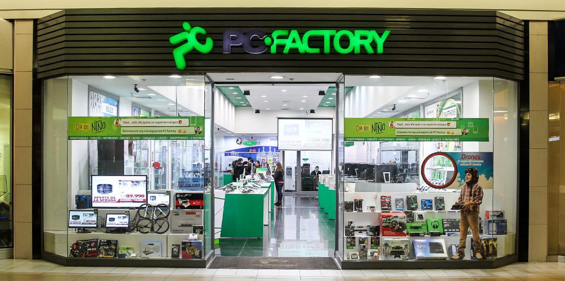 Sernac pedirá compensaciones a PC Factory por retrasos en entrega de compras online