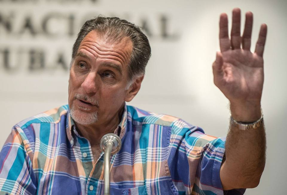 René González, one of the five Cuban heroes: «Beyond the legitimacy of the claims of some people, all this is part of an attack against Cuba»