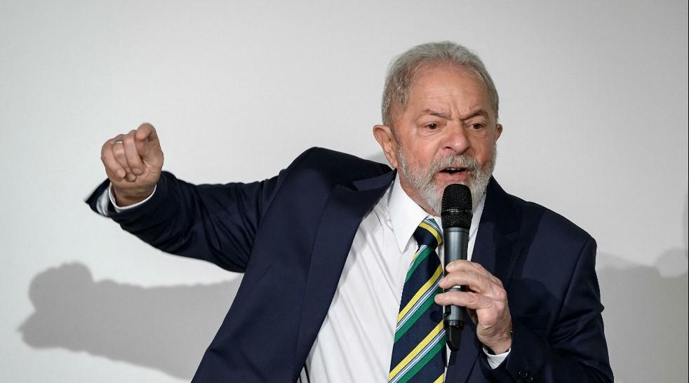 Lula le pide a Bolsonaro que deje de ser «estúpido» ya que no será reelegido en 2022