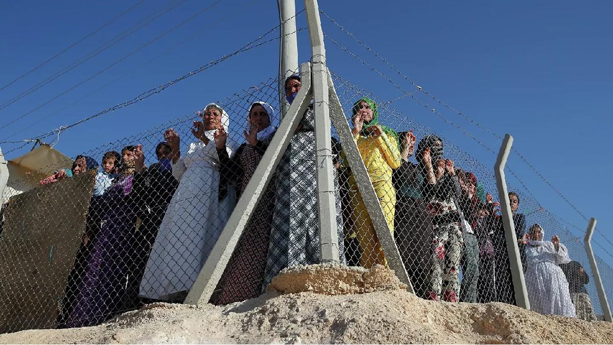 Siria registra más de 5 millones de repatriados