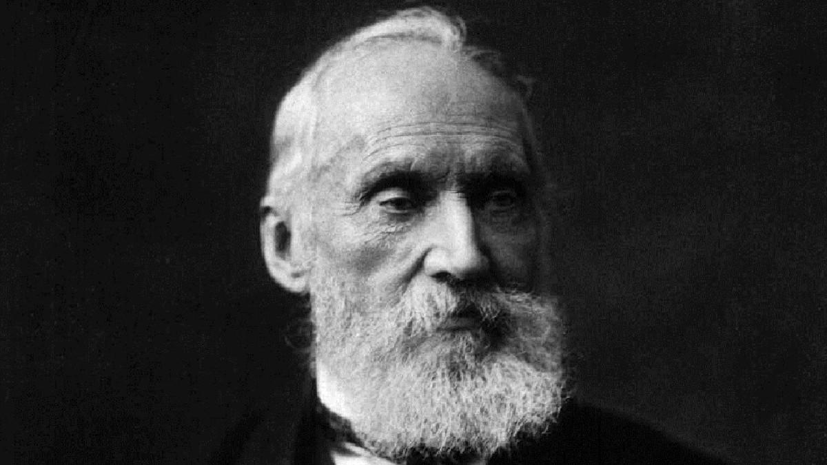 ¡Tecnología 1 – Lord Kelvin 0! Impresión 3D descarta hipótesis de la hidrodinámica